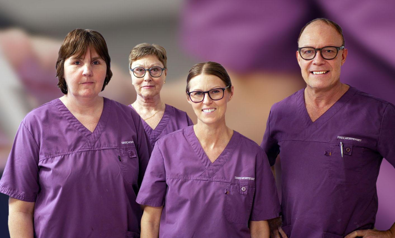 Tandläkarteamet i Skellefteå - Tandläkare - Personal