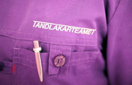 Tandläkarteamet Skellefteå Tandläkare Foto bild9 webb ver2