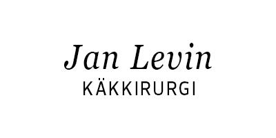 Samarbetspartner Jan Levin Käkkirurgi logo