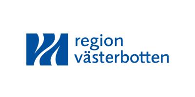 Samarbetspartner Region Västerbotten logo
