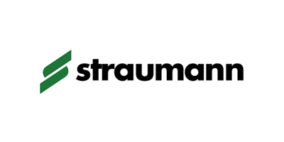 Samarbetspartner Straumann logo