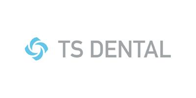 Samarbetspartner TS Dental logo