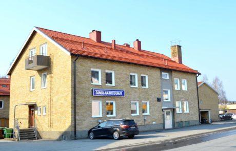 Välkommen till Tandläkarteamet i Skellefteå
